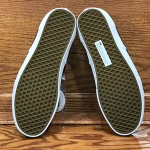 Vans Shoes - Vans Chima Estate Pro Rubber Port White UltraCush